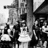 日本最強反差萌女僕搖滾樂團BAND-MAID本週日火熱開唱