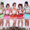 マシュマロ3d+台湾初ライブ大成功に終え ライブ映像もDVD発売決定!